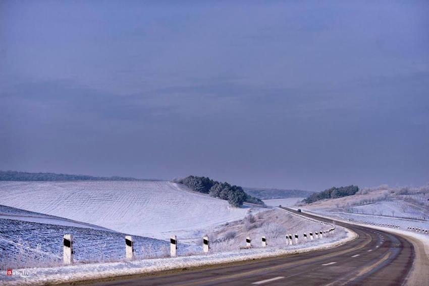 Drumul spre nordul Republicii Moldova, prin obiectivul fotografului Dinu Bubulici6