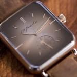 Швейцарская компания часов «пошутила», выпустив механический клон Apple Watch за 25 тысяч долларов