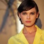 Актриса из Молдовы Сильвия Бусуёк сыграет в 2018 году в восьми голливудских фильмах