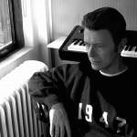 Умер музыкант Дэвид Боуи