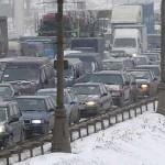 Пограничники отмечают большой наплыв пересекающих молдо-румынскую границу