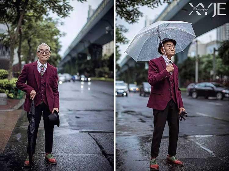 grandson-transforms-grandfather-fashion-trip-xiaoyejiexi-photography-12
