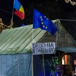 Impresiile unui blogger rus care a întâlnit Anul Nou în Chișinău
