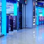 В Кишинёве появился автомат для мгновенной печати Instagram-снимков
