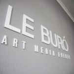 Офис: креативное агентство LE BURÓ
