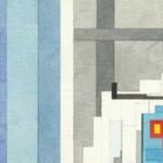 8-битная живопись Адама Листера: новый взгляд на мировые шедевры
