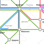 Лоукост-автобусы: едем на край Европы за пару евро