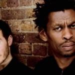 Группа Massive Attack преставила новую пластинку