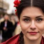 Представительницы более 60 стран попали в «Атлас красоты» румынского фотографа Михаелы Норок