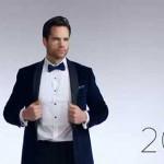 Эволюция мужского новогоднего костюма в последние сто лет