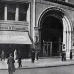Фотографии Нью-Йорка 100-летней давности и сегодня — The Atlantic