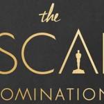 Объявлены номинанты премии «Оскар»