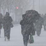 В Молдове похолодает до -17 градусов
