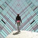 Рай перфекциониста: Подборка симметричных Instagram-фото