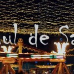 Video: Chișinăul de sărbătoare de la Viorel Belinschii
