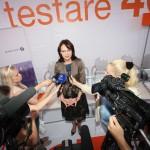 Генеральный директор Orange Moldova Людмила Климок возглавила Orange в Румынии