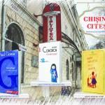 Biblioteca Municipală B.P. Haşdeu lansează ediție XIII-a a programului de lectură «Chişinăul citeşte»