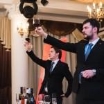 Как это было: познавательный мастер-класс Wine Friendly в Beef. Meat & Wine