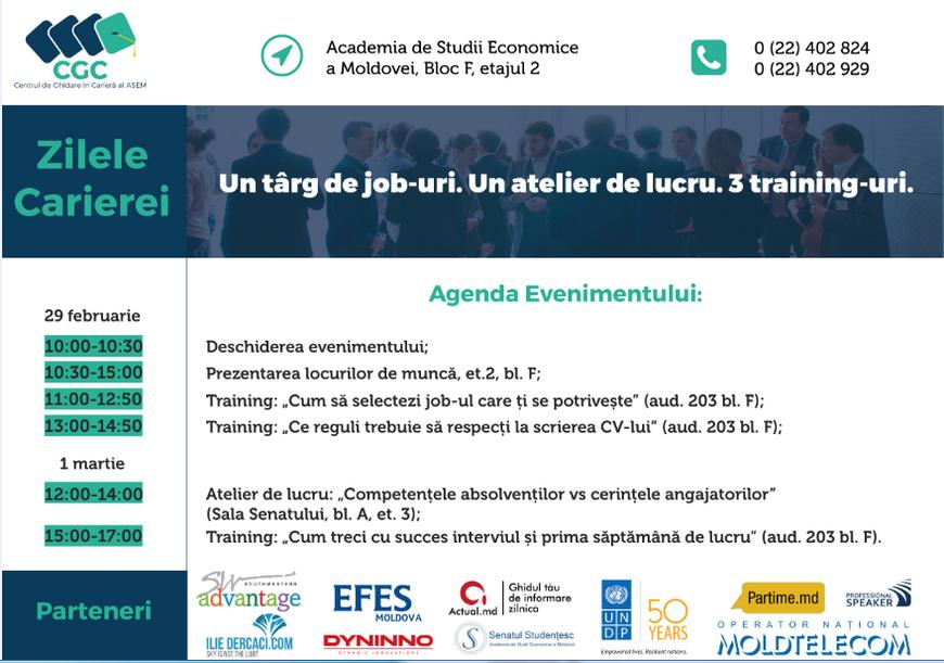 Agenda-evenimentului