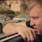 Видео: новый клип Ивана Дорна «Безмато»