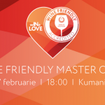 Wine Friendly Master Class la Kumaniok