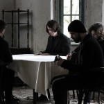 Alternosfera представила новое видео «Haosoleum»