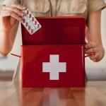 Коротко и ясно: как собрать домашнюю аптечку