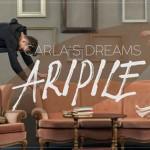 Новое видео: Carla's Dreams — Aripile