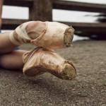 Цена аплодисментов: 15 фотографий, посвященных жизни балерин
