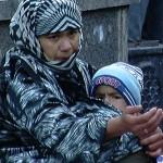 В Кишиневе запустили кампанию по информированию населения о детском попрошайничестве