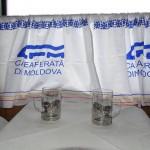 Железная дорога Молдовы показала как выглядят новые комплекты белья в поездах дальнего следования
