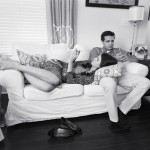Зависимость от смартфонов в фотопроекте «REMOVED» Эрика Пикерсгилла