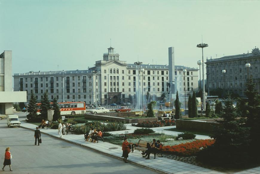 malo-Old Chișinău (1983)