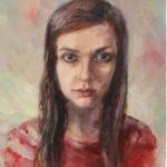 LOCAL ARTIST: Sofia Namgaladze