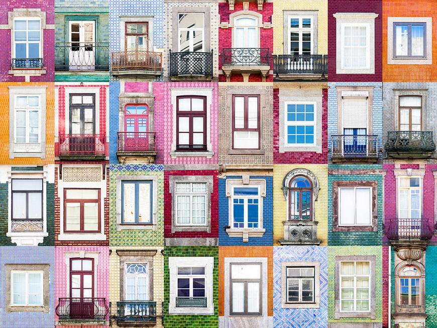 Второй по величине город в Португалии Портус Кале.
