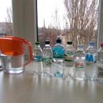 Что у тебя в стакане: Данил Балабан о составе воды и домашних экспериментах