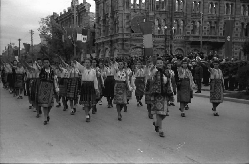 31 октября 1942 года.