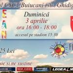 Благотворительный матч «Football 4 life»