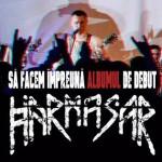 Video: Donează pentru lansarea albumului de debut al trupei rock HARMASAR