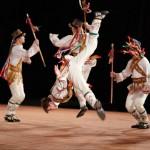 «JOC — Energy of Life»: Презентация молдавского танцевального ансамбля «Жок» для фестиваля фольклорных коллективов