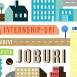 Sute de oportunități de carieră într-un singur loc. Începe Târgul de Cariere la Chișinău