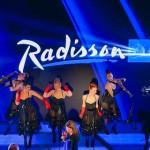 Как это было: Grand Opening Radisson Blu Leogrand Hotel