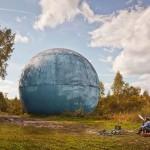 Контрасты российской действительности в фотографиях Франка Херфорта
