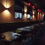 Новое место: ресторан паназиатской кухни Madam Wong