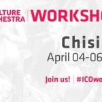 MasterClass gratuit I, Culture Orchestra pentru toţi doritorii
