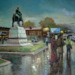 Внесены изменения в закон о памятниках, возведенных в общественных местах