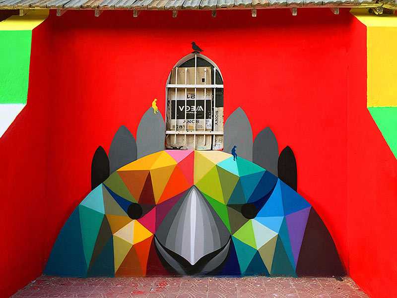 abandoned-church-painted-urban-street-art-okuda-san-miguel-morocco-17