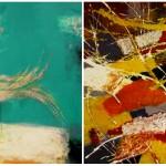 #UnArtOraș — picturile artiștilor autohtoni vor fi reproduse pe 100 de panouri publicitare din Chișinău