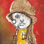 LOCAL ARTIST: Elena Guzun