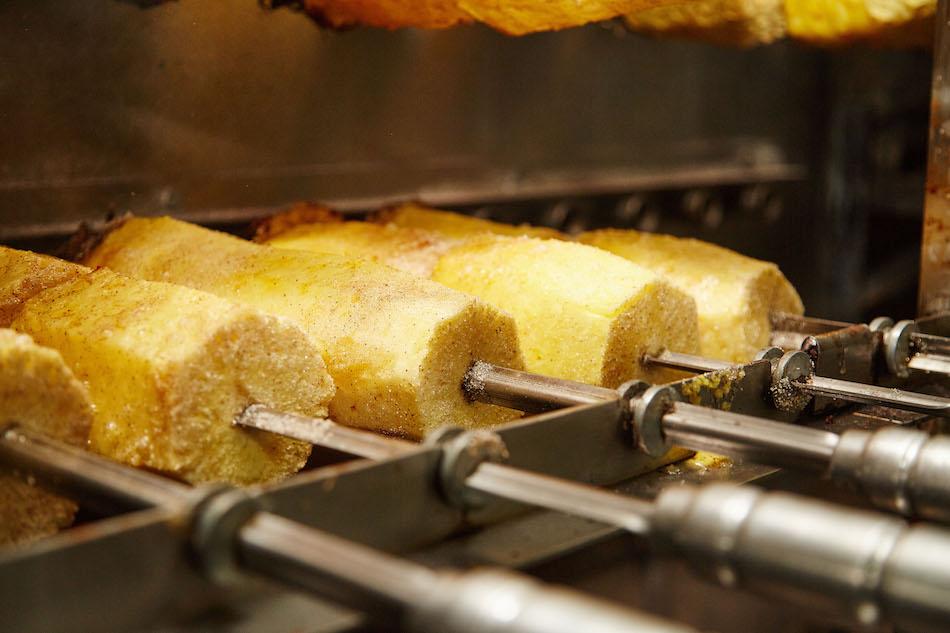 Блюда с картошкой и сыром в духовке рецепт